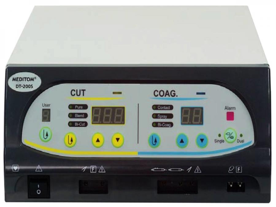 Máy Cắt Đốt Phẫu Thuật DT 150s-2