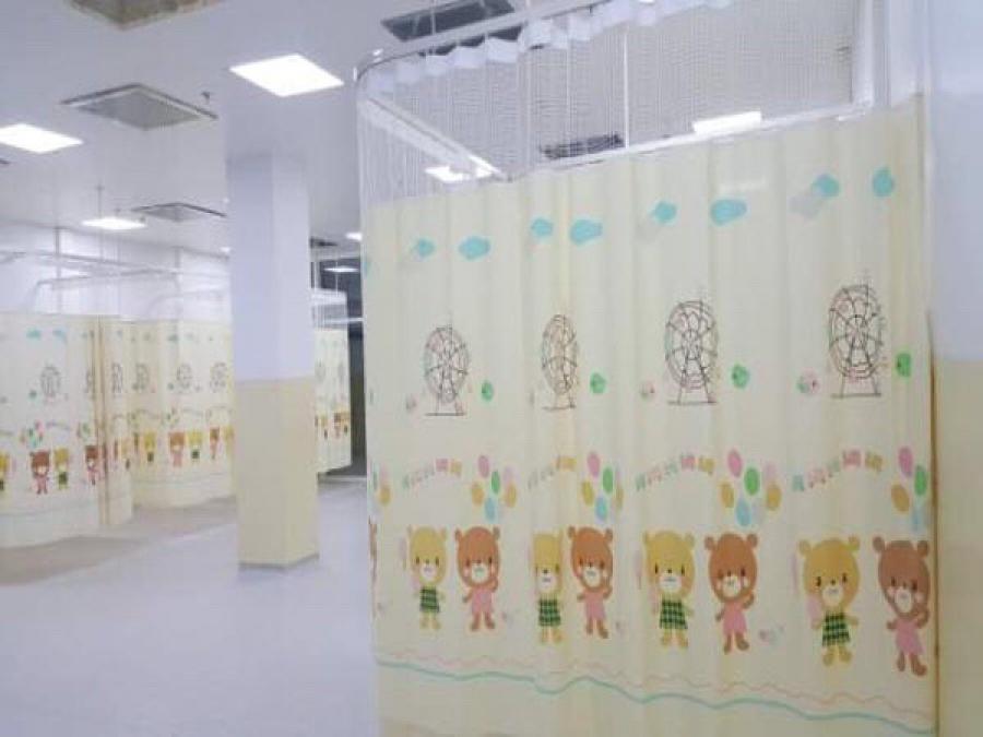 Dự Án Bệnh Viện Nhi Đồng 3